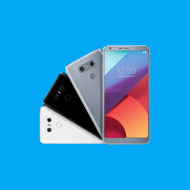 LG G6 Android Oreo Update is being Beta Tested in China