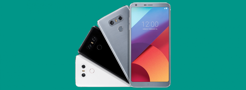 Kernel Sources released for the LG G6 Korean Android Oreo build