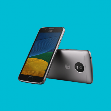 Unofficial Port of TWRP Released for the Moto G5 (cedric)