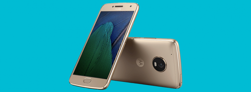 Developer Brings 64-Bit ROM Support to the Moto G5 Plus