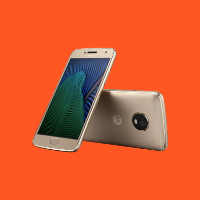 [Update: India] Motorola Moto G5 Plus gets Android 8.1 Oreo soak test in Brazil