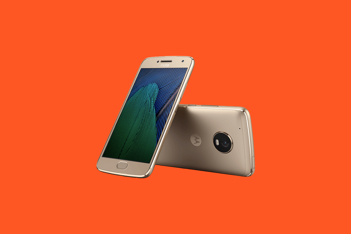 Update: India] Motorola Moto G5 Plus gets Android 8 1 Oreo