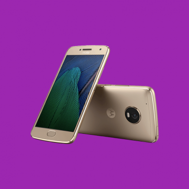 Some Amazon Prime Exclusive Moto G5 Plus owners are getting bootloader unlock codes