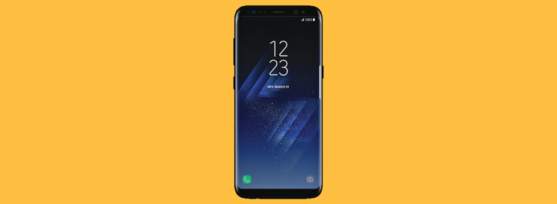 Samsung Galaxy S8 and S8+ Finally Launched — Specifications, Pricing and Availability