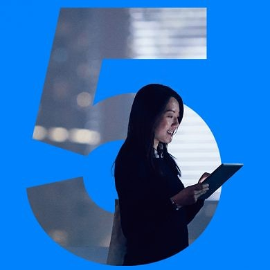 The Bluetooth SIG Officially Adopts a Spec for Bluetooth 5