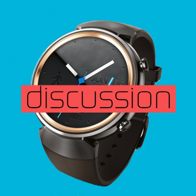 2016 in Review: What was the Best Smartwatch of 2016?