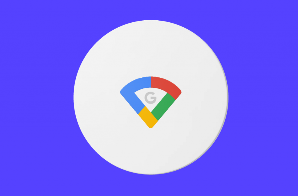 Google Nest WiFi may include Google Assistant speaker beacons