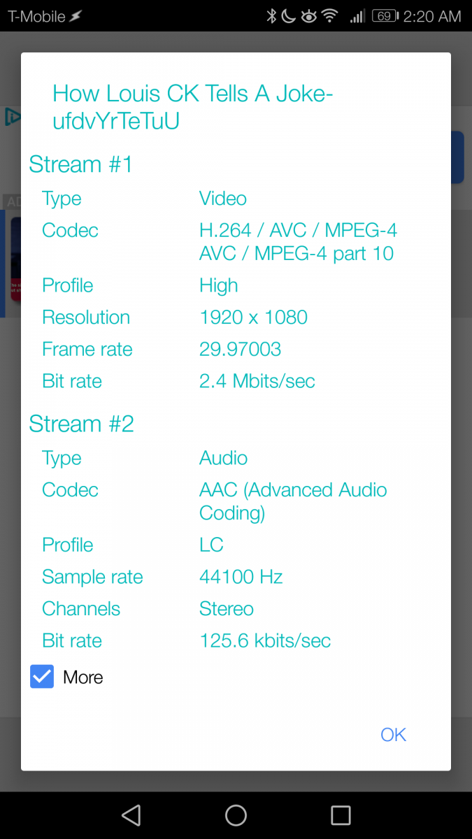 arkTube is a Light Weight, Feature-Filled YouTube Audio and Video