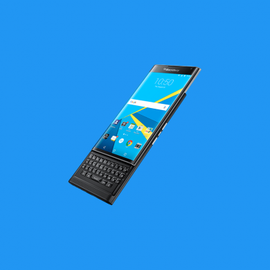 BlackBerry Priv Will No Longer Receive Android Security Updates