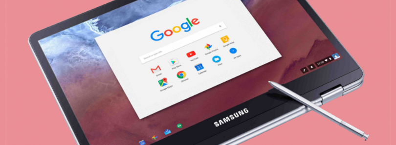 Samsung Introduces the Chromebook Plus and Chromebook Pro, Designed for Google Play