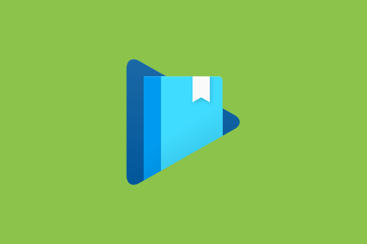 Google Play Books lets you download supplemental PDFs for