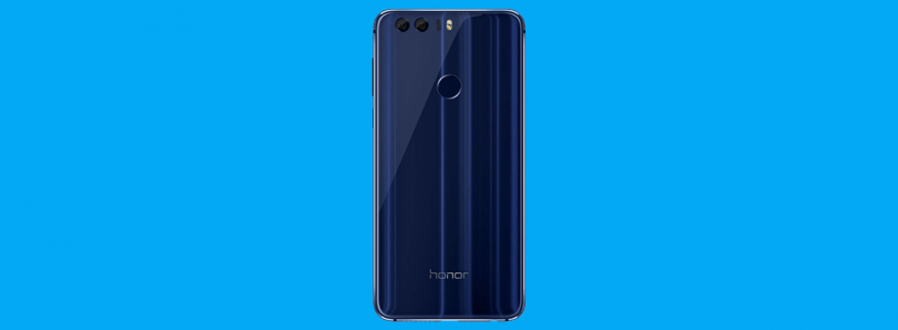 Honor now says the Honor 8 will in fact get Android Oreo with EMUI 8