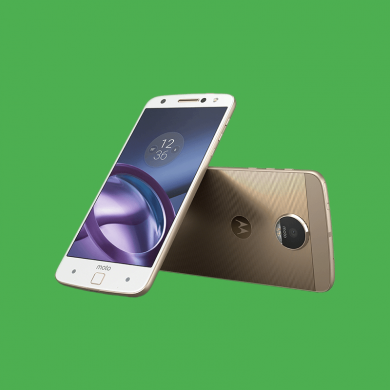 Android P Developer Preview 2 ported to the Motorola Moto Z