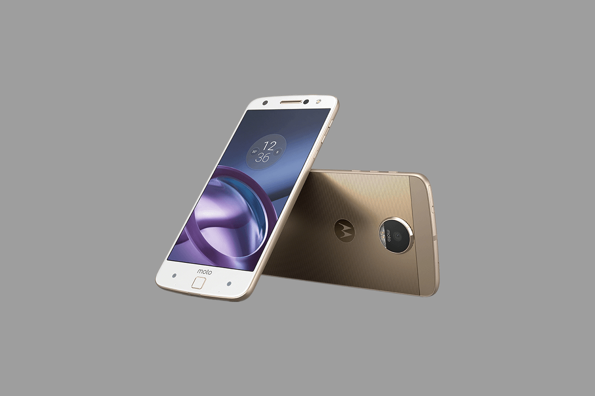 Update: Moto Z Play also] Unlocked Moto Z receiving Android 8 0 Oreo