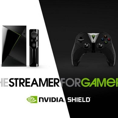 NVIDIA Unveils new SHIELD with 4K HDR Streaming, and NVIDIA SPOT AI Microphone Peripheral