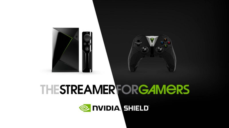 NVIDIA Shield TV Now Pairs with PlayStation and Xbox Controllers