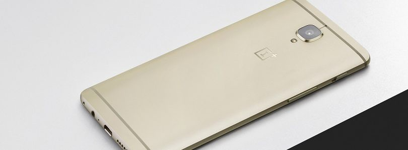Sultanxda's Unofficial LineageOS For OnePlus 3/3T Updated to Android 7.1 Nougat