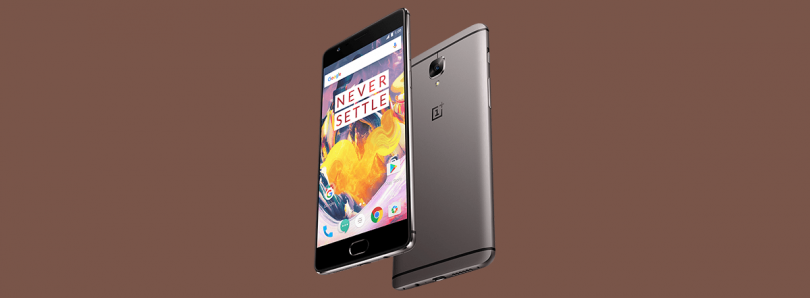 Pete Lau Confirms OnePlus 3 And 3T Will Get Android O