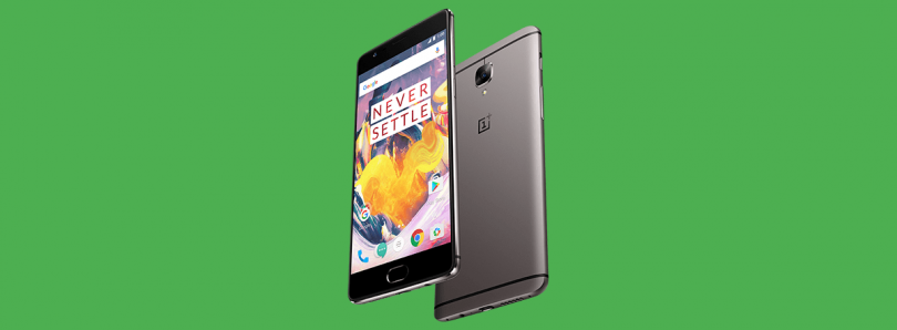 OnePlus 3T Receives Leaked Build of HydrogenOS Based on Android 8.0 Oreo
