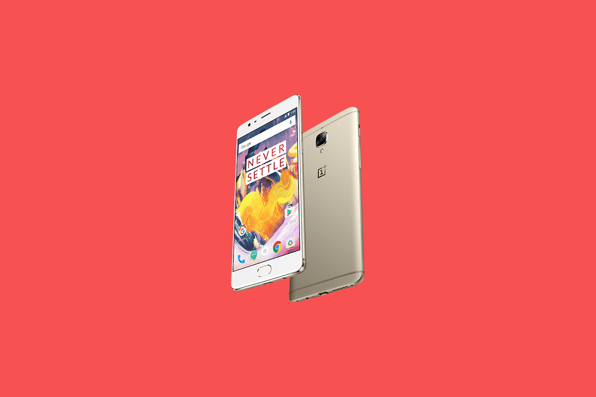 OxygenOS Android Oreo Open Beta for the OnePlus 3 and