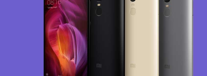 Xiaomi Launches the Redmi Note 4 Snapdragon 625 Variant in India