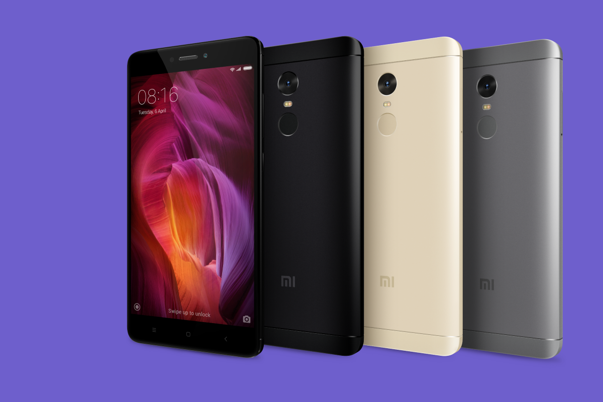 Xiaomi Redmi Note 4 gets Android Pie (Android 9) port with