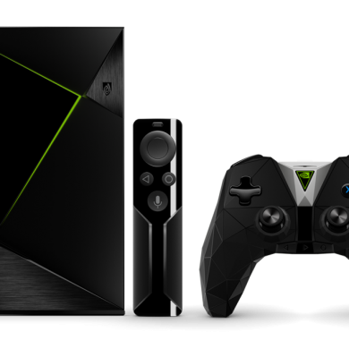 (Correction) NVIDIA SHIELD TV Preparing for Android Nougat as New SHIELD TV (2017) Releases