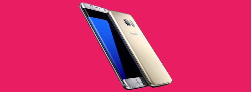 Samsung Galaxy S7 Edge (Exynos) receives Android Oreo ROM with Samsung Experience 9.0