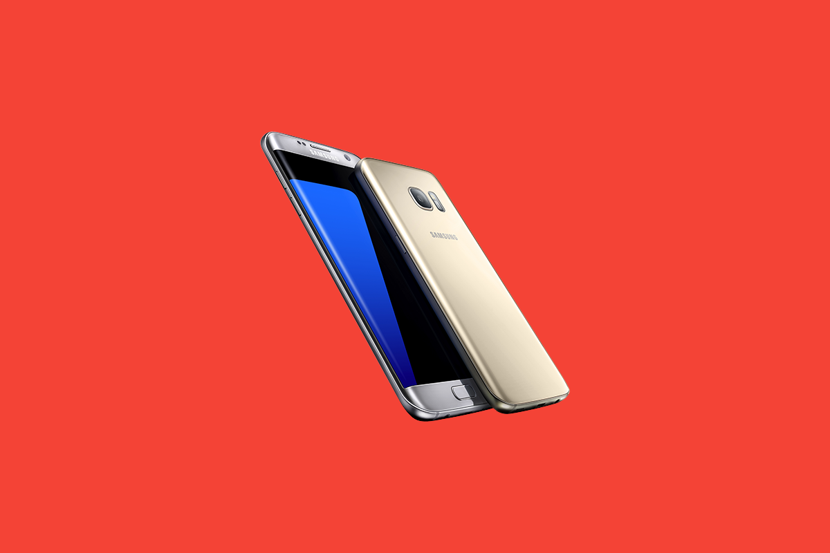 AT&T & Verizon Samsung Galaxy S7 now receiving Android Oreo