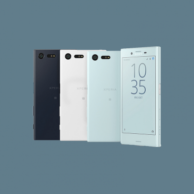 Xperia X and X Compact Receive Android 7.1.1