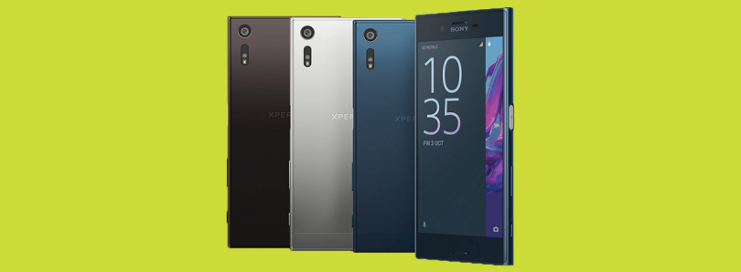 Overlay Adds Ambient Display for Sony Xperia Z5 and XZ on Nougat