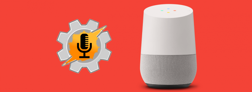 AutoVoice 3.0 Brings Google Home, Amazon Echo, IFTTT Integration, and Natural Language Support to Stable Channel