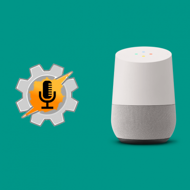 AutoVoice Integration Finally makes its way to Google Home, Here's how to Use It