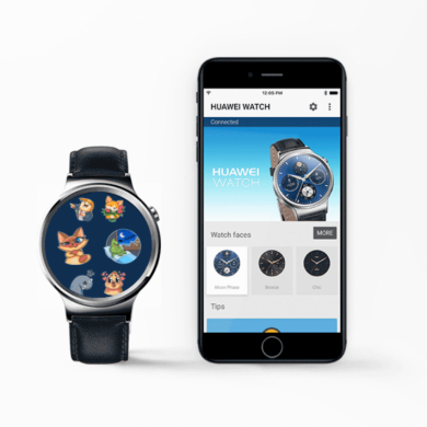 The Last Android Wear 2.0 Dev Preview Includes Support for iOS