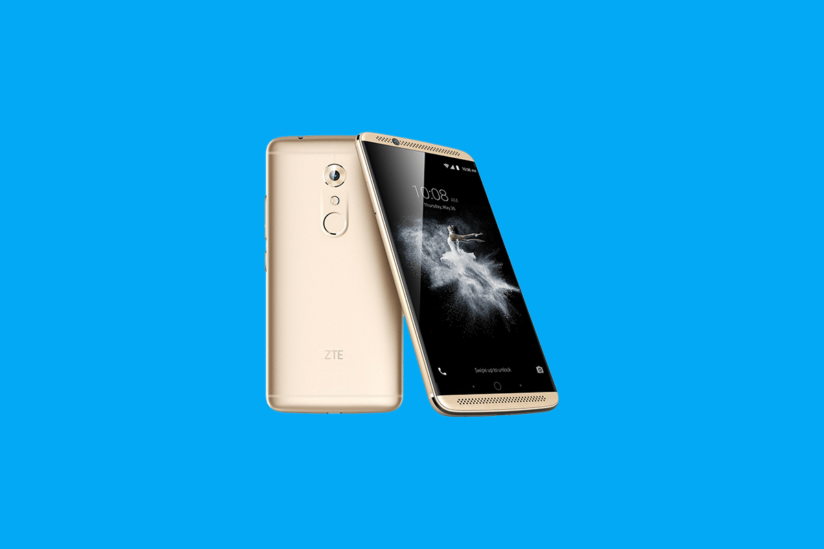 ZTE Axon 7 Gets Android 7 0 Nougat Update with Daydream VR Support