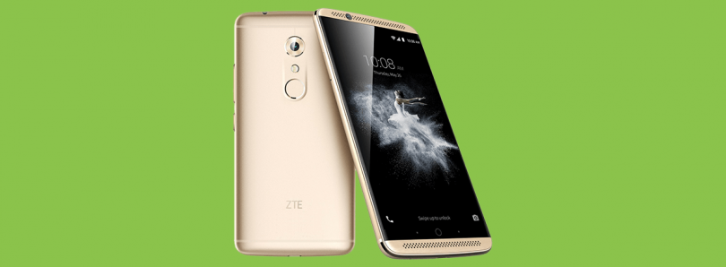 ZTE Axon 7 A2017U update fixes Blueborne and KRACK Vulnerabilities