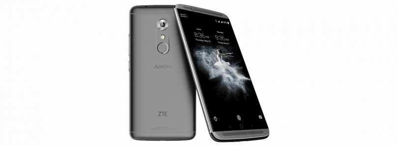 ZTE Axon 7's Android Oreo Update Coming Soon, Reportedly Ditches MiFavor for a Stock Android Look