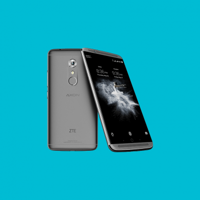 ZTE Confirms that it is Working on a Successor to the Axon 7