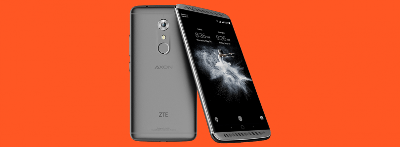 ZTE Axon 7's Android Oreo beta update has been leaked