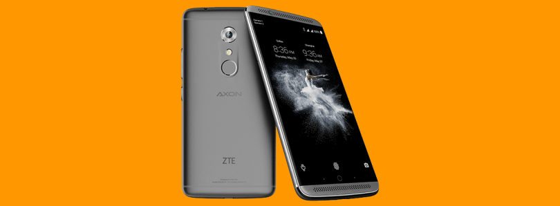 ZTE Axon 7's Android Oreo update is here, but it has issues