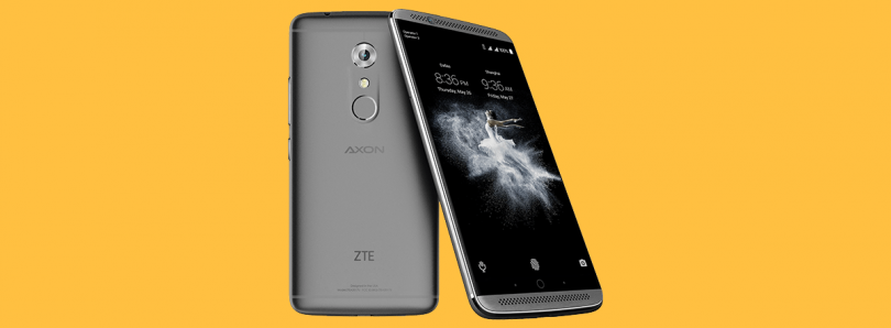 [Update: Rolling Out] ZTE will release an update to the Axon 7 to bring back Google Daydream VR support