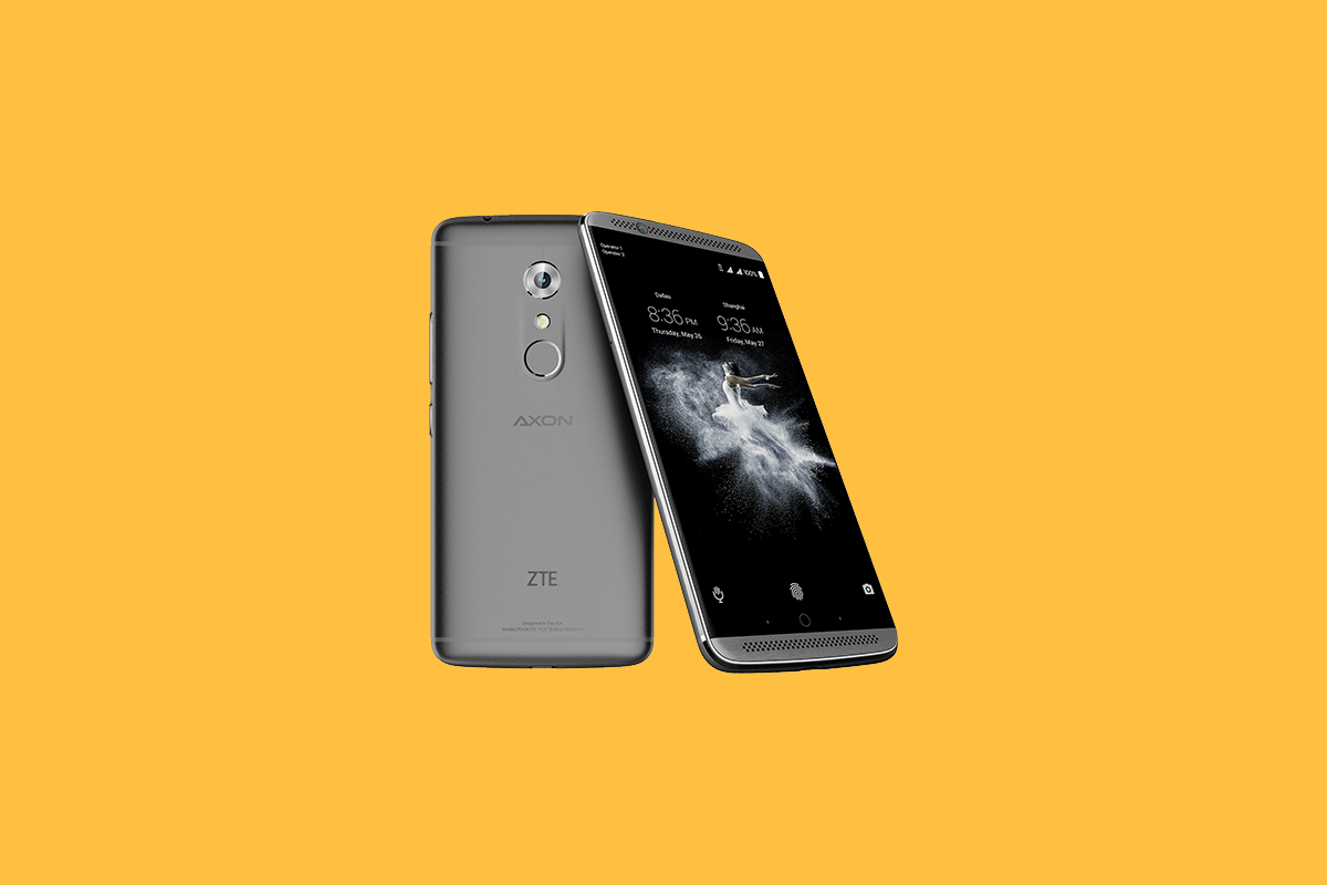 Update: Rolling Out] ZTE will release an update to the Axon 7 to