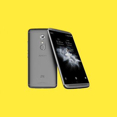 ZTE Axon 7 kernel source code for the Android Oreo release is available