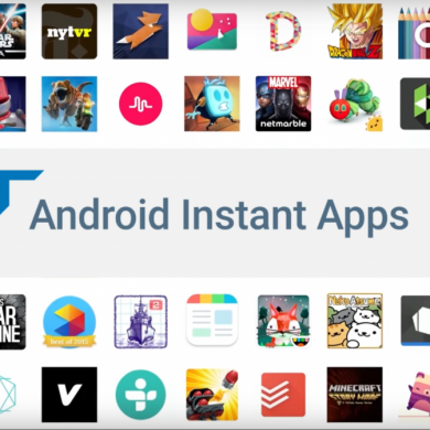 "Google Play Store Showcases Android Instant Apps with ""Try Now"" Button"