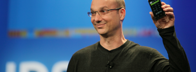 "Andy Rubin Takes Leave of Absence from Essential as Google Investigation of ""Inappropriate"" Relationship Emerges"