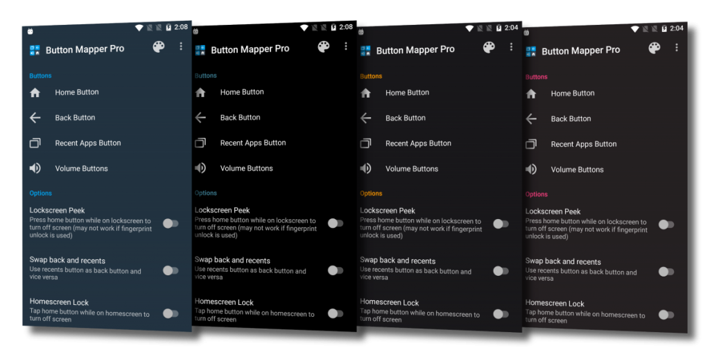 XDA Spotlight: Button Mapper, an App to Remap your Phone's Hardware