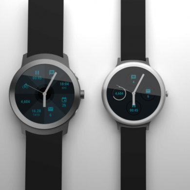 Report: LG Watch Sport Will Be Priced At $349, First Watch To Come With Android Pay