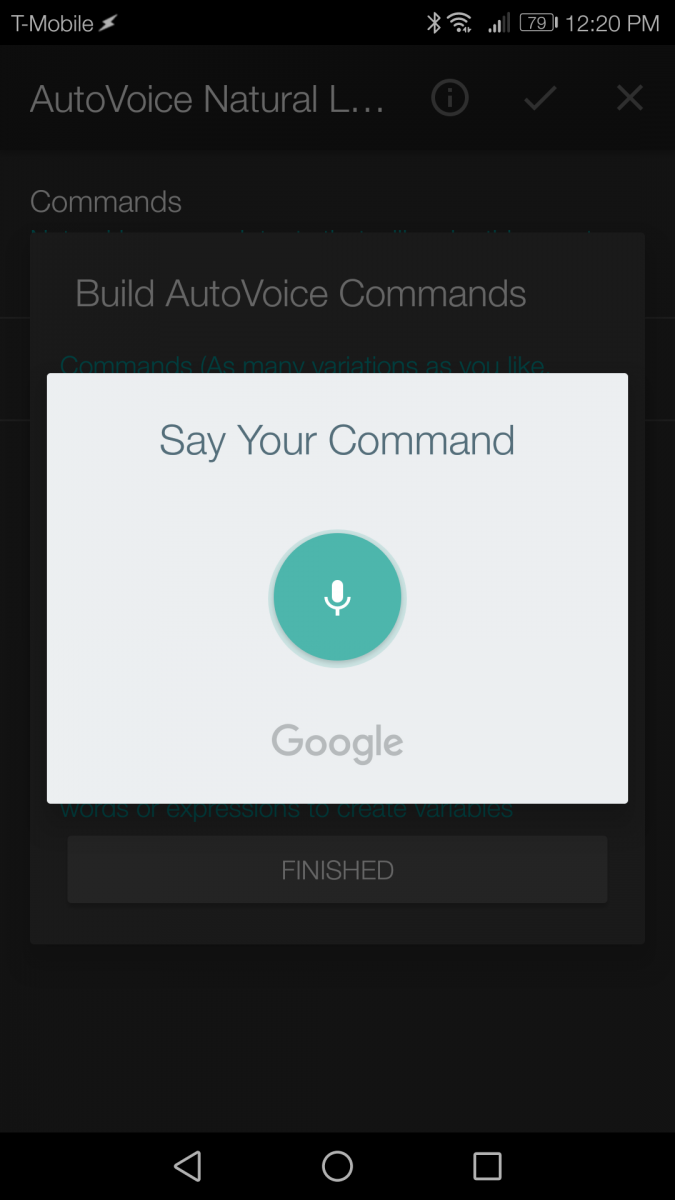 AutoVoice Integration Finally makes its way to Google Home, Here's