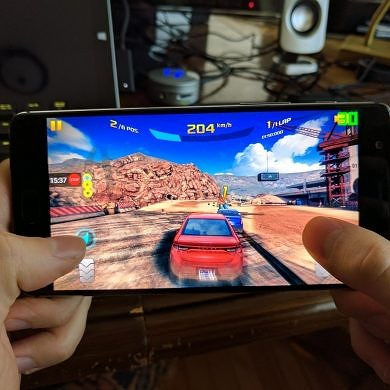 OnePlus 3T Gaming Analysis & Review: The Phone to Beat in 2017