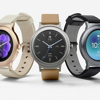 Android Wear 2.9.0 will add unread notification indicators to watch faces